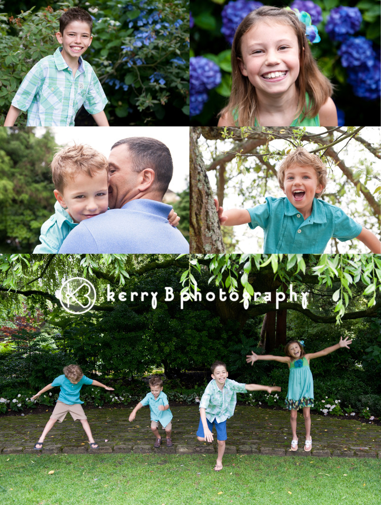 R family sneak peek